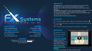 FX Systems
