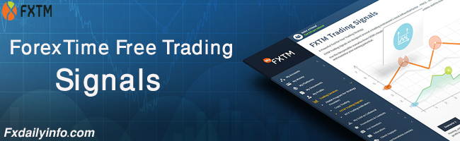 Trading Signals Forex Free Promotion - ForexTime