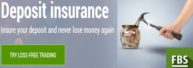 FBS Exceptional Promotion offer Deposit Insurance
