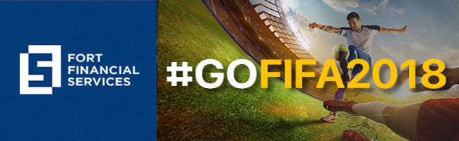 Free Win FIFA World Cup Tour Promotion - FortFS