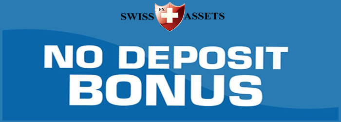 100 EUR Free No-Deposit Bonus on Swiss Assets Fx Finance