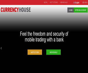Currency House