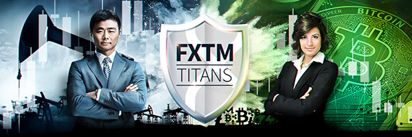 Join FXTM Demo Contest Win and Earn $5000 Cash Per Round
