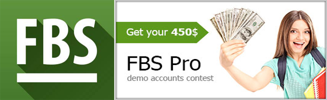 FBS Pro Forex Contest for Demo Trading Accounts - FBS Inc
