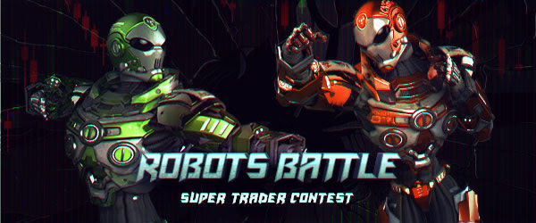 Forex Super Trading Robots Competition - FBS
