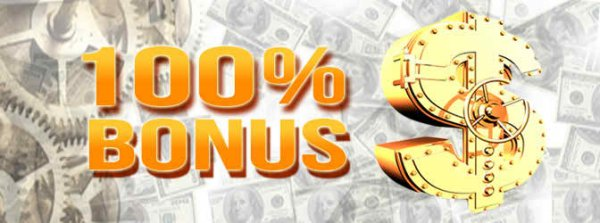 100% Deposit Bonus only valid for new and existing Indonesia Clients- FxPremax