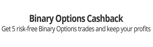 First Five Risk-free Binary Options Trades - GDMFX