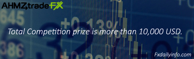 Forex Demo Trading Competition - AHMZ TradeFX