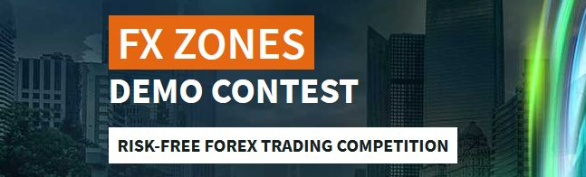 FX Zones Demo Trading Contest - ForexTime