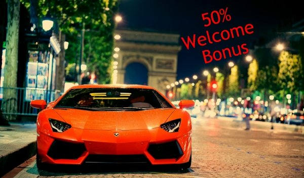 50% Welcome Trading Bonus Receive up to $3,500 USD - EVERESTMARKETS