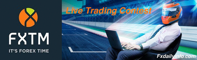 FX Circuits Live Trading Contest - ForexTime