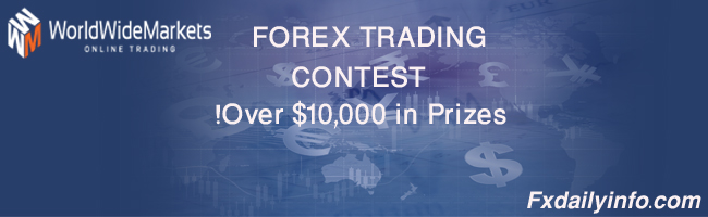 Forex Demo Trading Competition - WorldWideMarkets