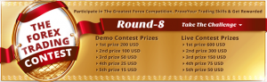The Forex Championship | Virtual Currency Trading Contest