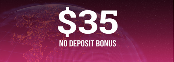 35 USD Free Welcome Bonus from Fort Financial Services