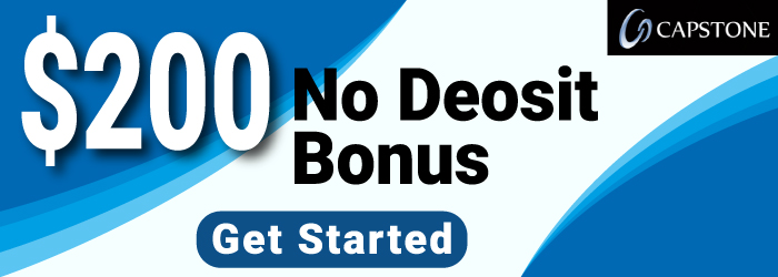 $200 No Deposit Forex Bonus from FXCGECN