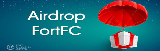 30 FFCT Tokens Free to your Account - FortFC