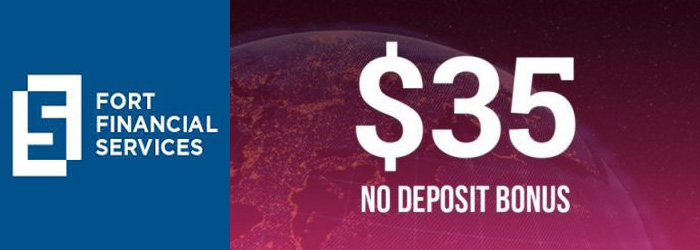 Extremely Free $35 Welcome Bonus on FortFS