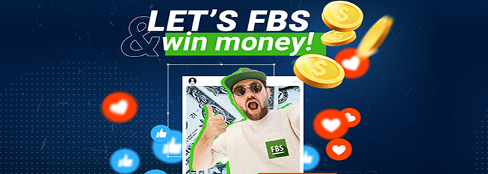 5 USD Free win Money to your account on FBS
