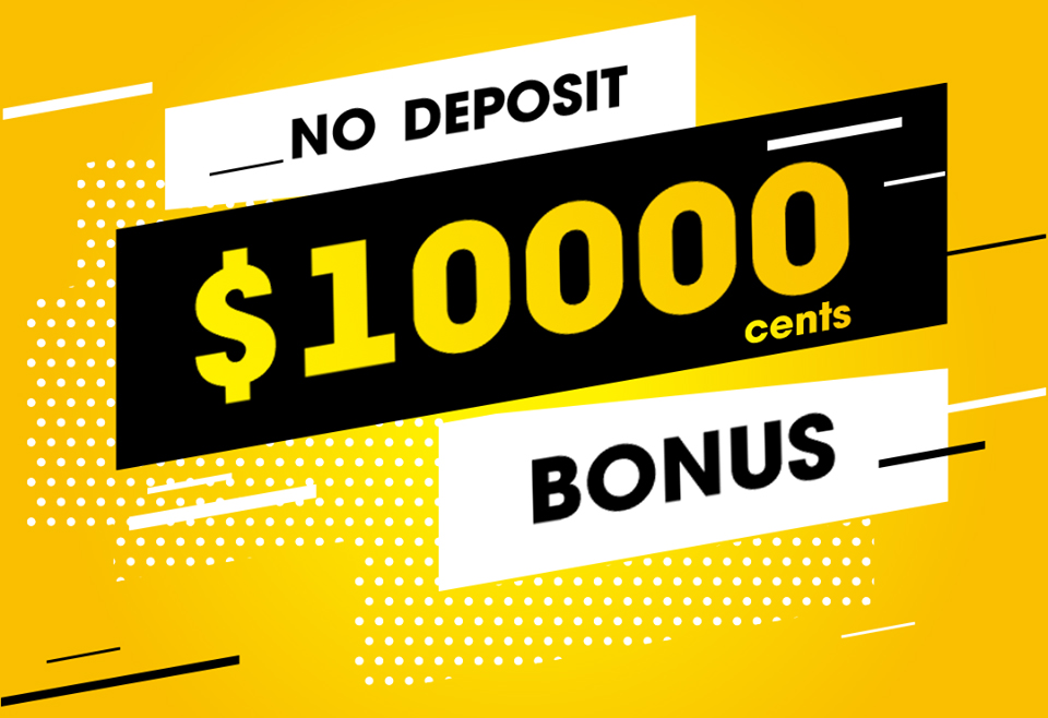Free $100 No Deposit Bonus from FortFS