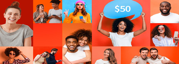 Free $50 Earn for you and your friend, FXTM