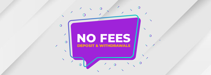 Take Benefit 0 fees on Deposit and Withdrawals on Axiory